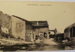 Hattonchatel. Chemin Du Château . E13 - Francia