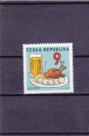 2005 - Euro Cept - Republique Tchèque - Ceska Républica - N° YT 400** - 2005