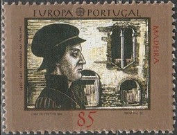 Madeira 1992, CEPT (MNH, **) - Europa-CEPT