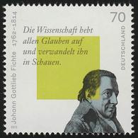 2934 Johann Gottlieb Fichte ** - Non Classificati