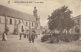 DIJON HOPITALGENERAL - Dijon