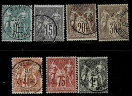 A11b-Sage Cote Environ 230 Euros Sans Défaut - 1876-1878 Sage (Type I)