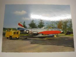 Koninklijke Luchtmacht Klu Lockheed T-33 USAF T-Bird - 1946-....: Moderne