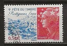 FRANCE:, Obl., N° YT 4439, TB - Oblitérés