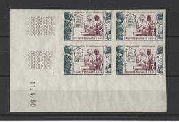 MADAGASCAR. YT   N° 320  ND  Neuf Sans Gomme  1950 - Madagascar (1889-1960)