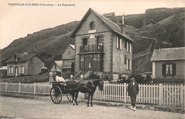 VIERVILLE - La Reposerie - Autres Communes