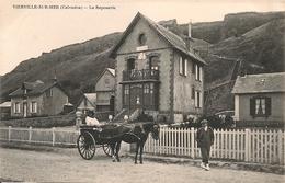 VIERVILLE - La Reposerie - France