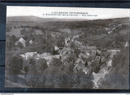 63 - ROCHEFORT- MONTAGNE - Vue Générale - Autres Communes