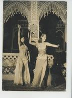 AFRIQUE - VISAGE PHOTOGRAPHIQUE DU MAROC - TANGER - Danseuses Orientales Au NIGHT CLUB KOUTOUBIA PALACE - Tanger