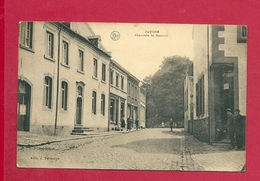 C.P. Jauche =  Chaussée De  HANNUT - Orp-Jauche