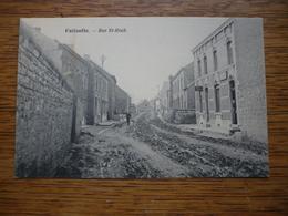 Sambreville - Falisolle  , Rue St Roch - Sambreville