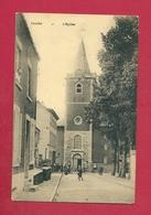 C.P. Jauche = L'  Eglise - Orp-Jauche