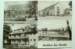 Mahlow - Blankenfelde