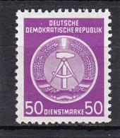 DDR, Dienst: Nr. 14** (T 14328) - Service