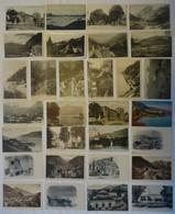 73 - SAVOIE - Lot De 84 Cartes Postales : Chambéry, Aix-les-Bains - France