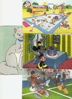 Walt Disney : 23 Cards - Disney