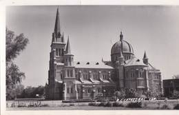 Post Card / Lahore (Pakistan India) Cathedral - Pakistan