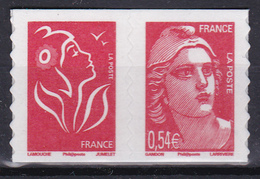 France 2006 Adhesive Paire Yv P96 P3977 Gandon MNH** - Sellos Autoadhesivos