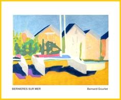 Bernière - Pastels