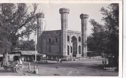 Post Card / Lahore (Pakistan India) Chaoburdji - Pakistán