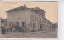 57  UCKANGE  3 Cartes Postales Dont 2 NELS - France