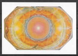 Pieter D. Torensma - Mandala De Elementen - The Elements - Budismo