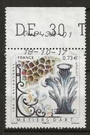 FRANCE:, Obl., N° YT 5135, TB - Gebraucht