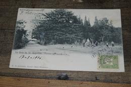 Ayvalık (Aivali) Osmanlı Dönemi Görünüş, Ferme De Macaronia, Postadan Geçmiş Postcard Turkey - Türkei