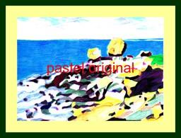 Trevignon - Pastels