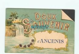 44 - ANCENIS - Doux Souvenir - Ancenis