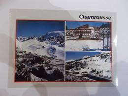 CHAMROUSSE Multivues - Chamrousse
