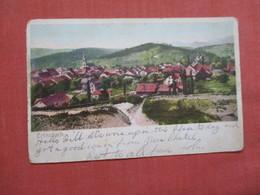 Erlinsbach   Switzerland > AG Argovia Stamp & Cancel  Ref 3884 - AG Aargau