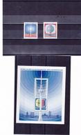 RDA 1969 TOUR DE LA TELEVISION Yvert 1203-1204 + BF 25 NEUF** MNH - [6] Democratic Republic