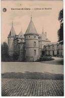 Environs De Ciney - Château De Mouffrin - Ciney