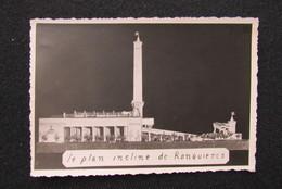 Carte Postale Le Plan Incliné De Ronqueires - Braine-le-Comte