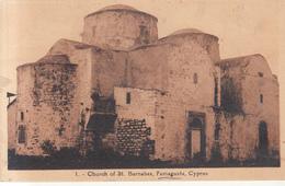 732 - Cyprus - Zypern