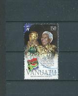 Timbre Oblitére De Vanuatu - Vanuatu (1980-...)