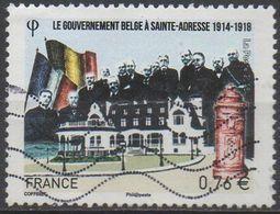 FRANCE 2015    N°4933 __OBL VOIR SCAN - France