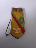 41ème Quartier Général - Baden-Baden (Allemagne) - 1945-1999 - Hueste