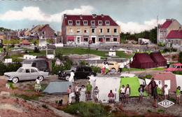 ZUYDCOOTE - Golf Miniature - CPSM - Frankrijk
