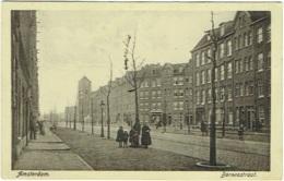 Amsterdam. Borneostraat. - Amsterdam