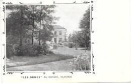 Vilvorde NA34: Les Ormes Au Borght - Vilvoorde