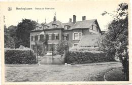 Neerheylissem NA3: Château De Wetsinghen - Hélécine