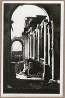17 / ROYAN - Ruines Du Casino Après Les Bombardements - Royan