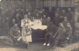 Serravalle (Vittorio Veneto) (TV) - Cartolina Foto - Aprile 1916 - Italië