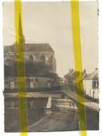 02 AISNE SAINT ERME Canton GUIGNICOURT  PHOTO ALLEMANDE MILITARIA 1914/1918 WK1 WW1 - Frankreich