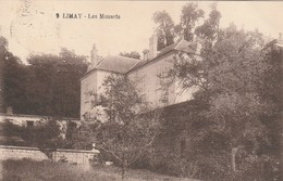 Limay - Les Mousets - Limay