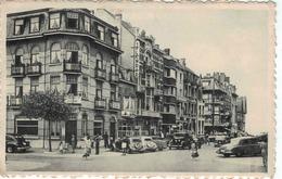 Westende - Avenue Des Mouettes - Westende