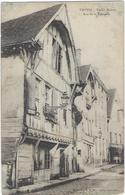 TROYES - Vieille Maison - Rue De La Tannerie - Troyes