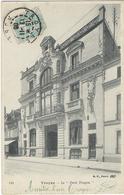 TROYES - Le Petit Troyen - 1906 - Troyes
